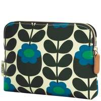 Orla Kiely Gifts & Sets  Primrose Jade Cosmetic Bag