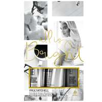 Paul Mitchell Christmas 2018 Forever Blond: All Is Bright Gift Set