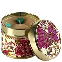 Bomb Cosmetics Tinned Candle Vintage Velvet