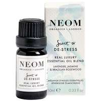Neom Organics London Scent To De-Stress Essential Oil Blend 10ml