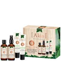 Cheapest price of A'kin Facial Care Ultimate Hydration Starter Kit in new is £16.00