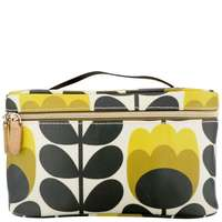Orla Kiely Gifts & Sets  Tulip Stem Train Case