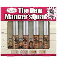 theBalm Cosmetics Face The Dew Manizer's Squad
