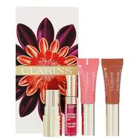 Clarins Christmas 2018 Love Your Lips Collection (Worth £32.00)