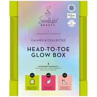 Seoulista Beauty Gifts & Sets Head To Toe Glow Box: Calmed & Collected