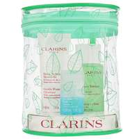 Clarins Gifts & Sets Toning Lotion with Iris 100ml Gift Set