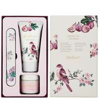 Cath Kidston Gifts & Sets Fresh Fig Manicure Set