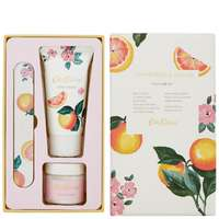 Cath Kidston Gifts & Sets Grapefruit & Ginger Manicure Set