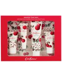 Cath Kidston Gifts & Sets Cherry Sprig Pamper Time Gift Set