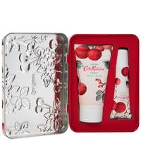 Cath Kidston Gifts & Sets Cherry Sprig Hand & Lip Gift Set