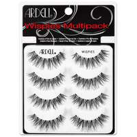 Ardell Multipack Wispies Pack of 4 Pairs