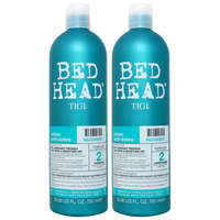 TIGI Bed Head Urban Antidotes Recovery Tween Set: Shampoo 750ml & Conditioner 750ml