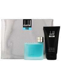 Dunhill Pure Eau de Toilette Spray 75ml & Aftershave Balm 150ml