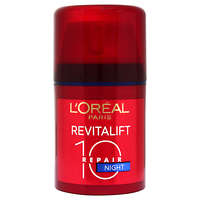 L'Oréal Paris Anti-Ageing Revitalift Repair 10 Night Cream 50ml