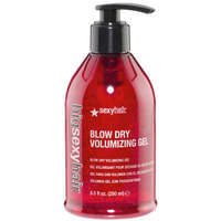 Sexy Hair Big Blow Dry Volumizing Gel 250ml