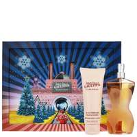 Jean Paul Gaultier Classique Eau de Toilette Spray 100ml & Free Gift Body Lotion 75ml