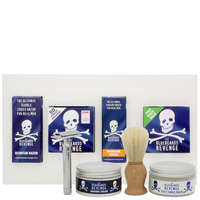 The Bluebeards Revenge Kits Scimitar Razor Kit (Blade Not Included)