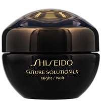 Shiseido Future Solution LX Total Regenerating Night Cream 50ml / 1.7 oz.