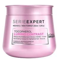L'Oréal Professionnel Série Expert Lumino Contrast Radiance Masque For Highlighted Hair 200ml