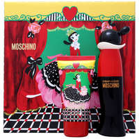 Moschino Cheap and Chic Eau de Toilette Spray 30ml & Body Lotion 50ml