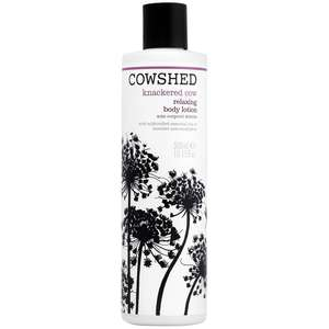 Cowshed Body Lotions & Creams Knackered Cow Relaxing Body Lotion 300ml