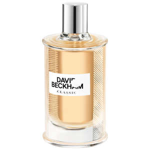 David Beckham Classic Eau de Toilette Spray 90ml