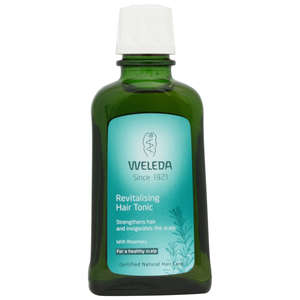 Weleda Hair Revitalising Hair Tonic 100ml