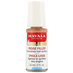 Mavala Nail Care Ridge Filler 10ml