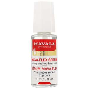 Mavala Nail Care Mava Flex Serum For Nails 10ml