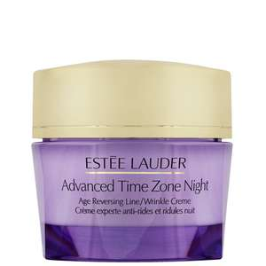 Estee Lauder Moisturisers Advanced Time Zone Night Age Reversing Line/Wrinkle Creme 50ml