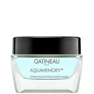 Gatineau Face Aquamemory Moisture Replenish Cream for Dehydrated Skin 50ml