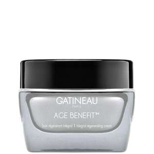 Gatineau Face Age Benefit Regenerating Cream for Mature Skin 50ml