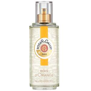 Roger & Gallet Bois D'Orange Fresh Fragrant Water Natural Spray 100ml