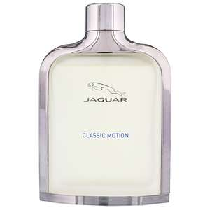 Jaguar Classic Motion Eau de Toilette Spray 100ml