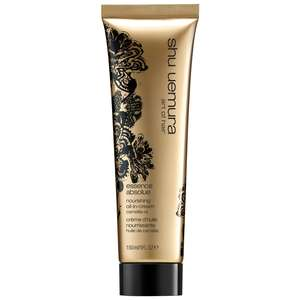 Shu Uemura Art of Hair Essence Absolue Nourishing 'Oil-in-Cream' Camellia Oil 150ml
