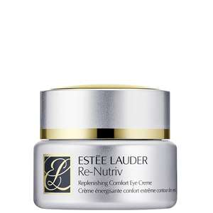 Estee Lauder Eye Care Re-Nutriv Replenishing Comfort Eye Crème 15ml