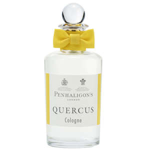 Penhaligon's Quercus Eau de Cologne Spray 100ml