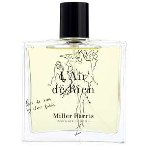 Miller Harris L'air de Rien Eau de Parfum Spray 100ml