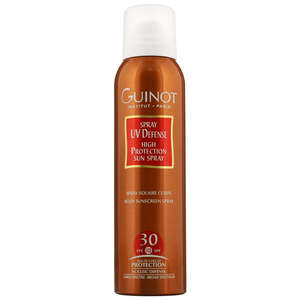 Guinot Sun Protection Large UV Defence High Protection Sun Spray SPF30 150ml