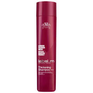 Label M Cleanse Thickening Shampoo 300ml