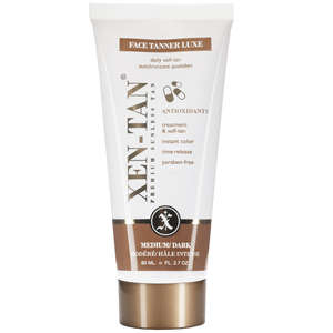 Xen-Tan Medium / Dark Face Tanner Luxe 80ml