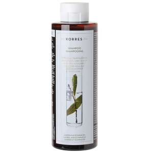 Korres Haircare Laurel and Echincea Shampoo for Dandruff and Dry Scalp 250ml