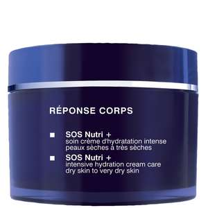 Matis Paris Reponse Corps SOS Nutri+ Intensive Hydration Body Cream Care for Dry/Very Dry Skin 200ml