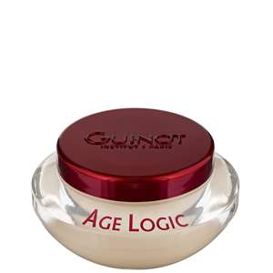 Guinot Facial Rejuvenating Age Logic Cellulaire Youth Renewing Skin Cream 50ml