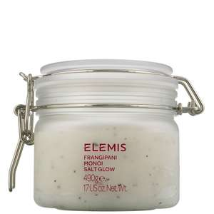 Elemis Sp@Home - Body Exotics Frangipani Monoi Salt Glow 480g