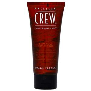 American Crew Classic Firm Hold Styling Gel 100ml