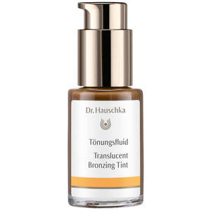 Dr. Hauschka Decorative Cosmetics Translucent Bronzing Tint 30ml
