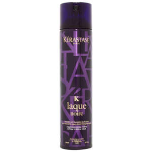 Kérastase Couture Styling Laque Noire Extra Strong Hairspray 300ml