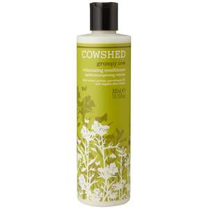 Cowshed Haircare Grumpy Cow Volumising Conditioner 300ml