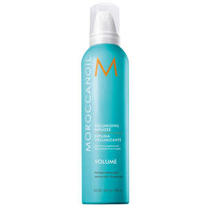 MOROCCANOIL Styling Volumising Mousse 250ml